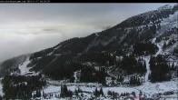 Archived image Webcam Glacier Creek Blackcomb Cam 03:00