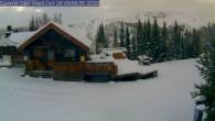 Archiv Foto Webcam Gipfel Cam Panorama Mountain Resort 03:00
