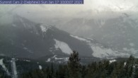 Archived image Webcam Summit Cam Panorama Mountain Resort 04:00
