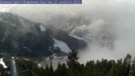Archived image Webcam Summit Cam Panorama Mountain Resort 08:00
