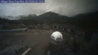 Archived image Webcam Village Panorama Mountain Resort 23:00