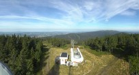 Archived image Webcam Hochficht Panorama 02:00