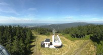 Archived image Webcam Hochficht Panorama 04:00