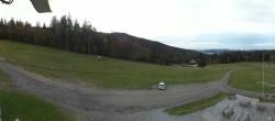 Archiv Foto Webcam Mittelstation Reischlbergbahn 02:00