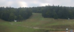 Archived image Webcam Base station Hochficht 02:00