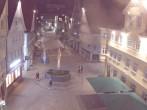 Archiv Foto Webcam Marktplatz von Aalen 18:00
