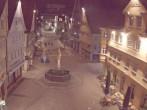 Archiv Foto Webcam Marktplatz von Aalen 20:00