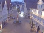 Archiv Foto Webcam Marktplatz von Aalen 00:00