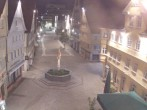 Archiv Foto Webcam Marktplatz von Aalen 19:00