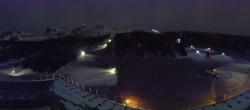 Archiv Foto Webcam Superdevoluy: Panoramablick Ort 20:00