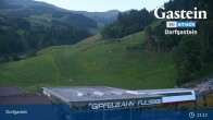 Archiv Foto Webcam Dorfgastein Talstation Fulseck 21:00