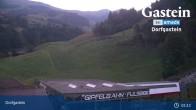 Archiv Foto Webcam Dorfgastein Talstation Fulseck 23:00