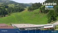 Archiv Foto Webcam Dorfgastein Talstation Fulseck 11:00