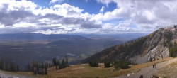 Archiv Foto Webcam Panorama Jackson Hole Wyoming 04:00