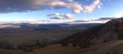 Archiv Foto Webcam Panorama Jackson Hole Wyoming 12:00