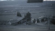 Archiv Foto Webcam Casper Lift Jackson Hole 00:00