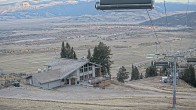Archiv Foto Webcam Casper Lift Jackson Hole 12:00