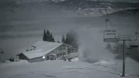 Archiv Foto Webcam Casper Lift Jackson Hole 22:00