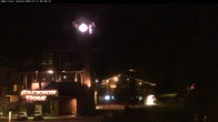 Archived image Webcam Tram Station Jackson Hole Mountain Resort 20:00