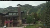 Archived image Webcam Tram Station Jackson Hole Mountain Resort 02:00