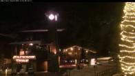 Archiv Foto Webcam Talstation Tram Lift Jackson Hole 18:00