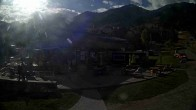 Archiv Foto Webcam Talstation Bridger Skilift Jackson Hole 10:00