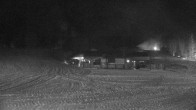 Archiv Foto Webcam Sweetwater Teewinot Talstation Jackson Hole 18:00