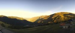 Archiv Foto Webcam Baqueira Bosque Spanische Pyrenäen 07:00