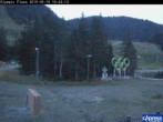 Archiv Foto Webcam Cypress Mountain Plaza Cam 13:00