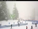 Archiv Foto Webcam Cypress Mountain Plaza Cam 05:00