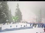 Archiv Foto Webcam Cypress Mountain Plaza Cam 07:00
