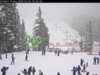 Archiv Foto Webcam Cypress Mountain Plaza Cam 09:00