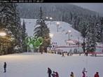 Archiv Foto Webcam Cypress Mountain Plaza Cam 11:00