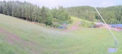 Archiv Foto Webcam Lac Blanc - Sessellift Montjoie 00:00