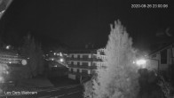 Archived image Webcam Les Gets - Mont Chery 18:00