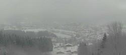 Archiv Foto Webcam Panoramablick auf Bodenmais 04:00
