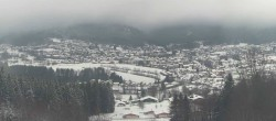 Archiv Foto Webcam Panoramablick auf Bodenmais 06:00