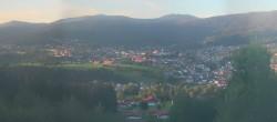 Archiv Foto Webcam Panoramablick auf Bodenmais 14:00