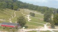 Archiv Foto Webcam Piste Horseshoe Resort 04:00