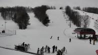 Archived image Webcam Chalet Camera Horseshoe Resort 08:00