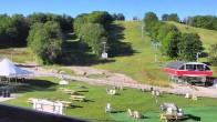 Archiv Foto Webcam Skidorf Horseshoe Resort 02:00
