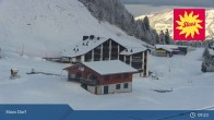 Archived image Webcam Stoos: Mountain Village 03:00