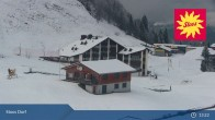 Archived image Webcam Stoos: Mountain Village 07:00