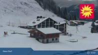 Archived image Webcam Stoos: Mountain Village 09:00