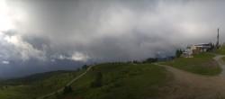 Archived image Webcam Folgarida Marilleva: Top of Mt. Vigo 02:00