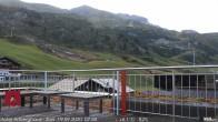 Archiv Foto Webcam Arlberghaus Zürs - SnowCam 02:00