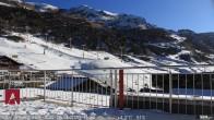 Archiv Foto Webcam Arlberghaus Zürs - SnowCam 06:00