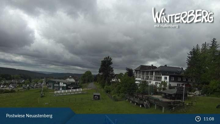 Livecam Winterberg