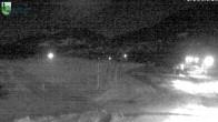 Archiv Foto Webcam Hittisau Einstieg Loipe 20:00