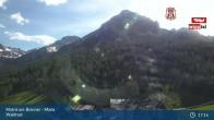 Archiv Foto Webcam Matrei am Brenner: Wallfahrtsort Maria Waldrast 11:00